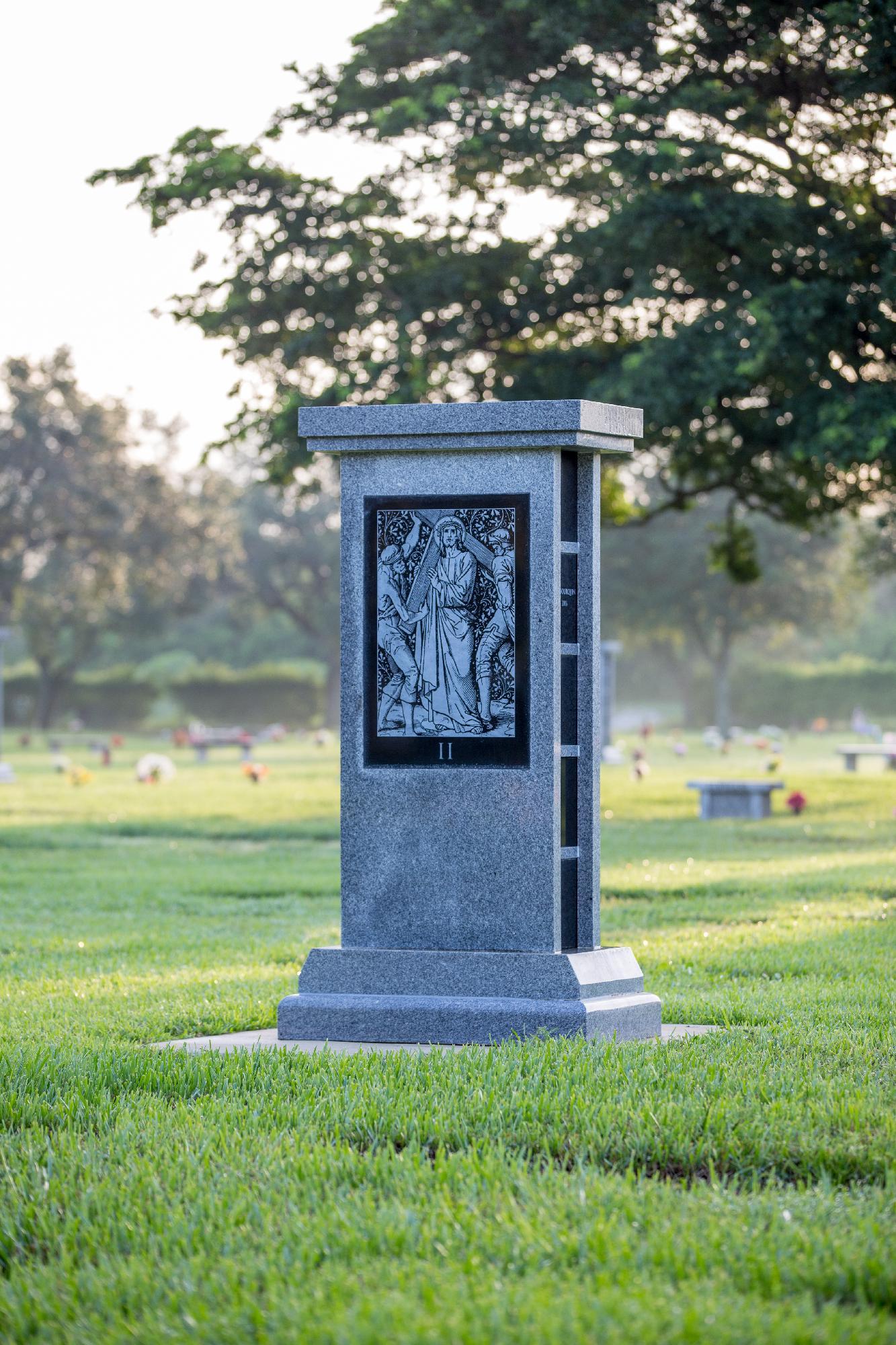 IMG 0923 - Fred Hunter's Hollywood Memorial Gardens